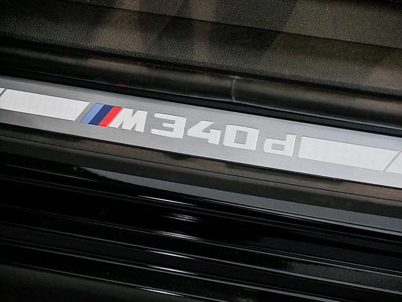 M340d xDrive Touring