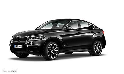 BMW X6 xDrive30d 258 ch Finition M Sport