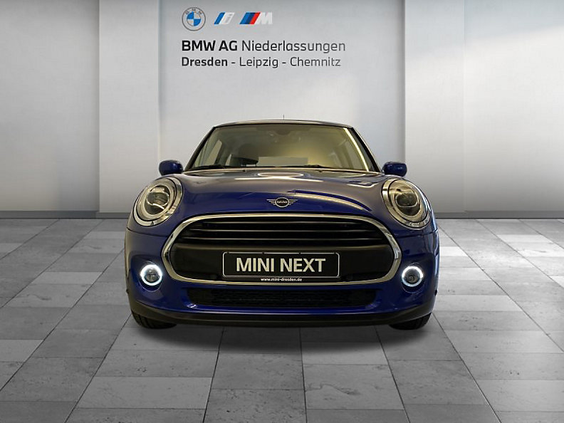 MINI One (75 kW)