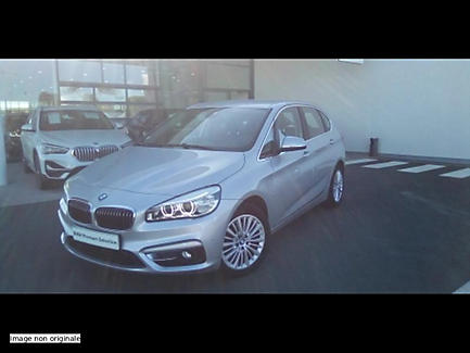 BMW 214d 95ch Active Tourer Finition Luxury