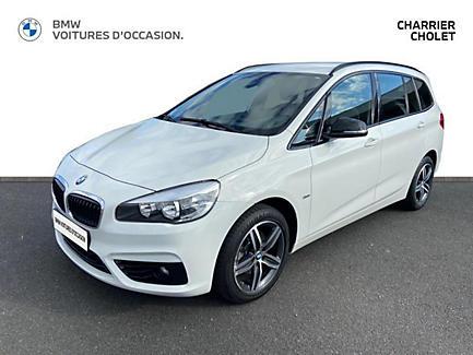 BMW 216d 116 ch Gran Tourer Edition Sport