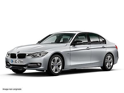 BMW 316d 116 ch Berline Edition Sport