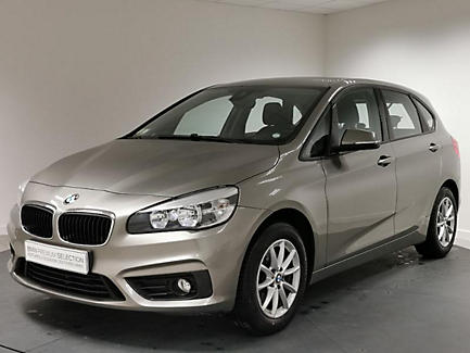 BMW 218d 150ch Active Tourer Finition Business Design (Entreprises)