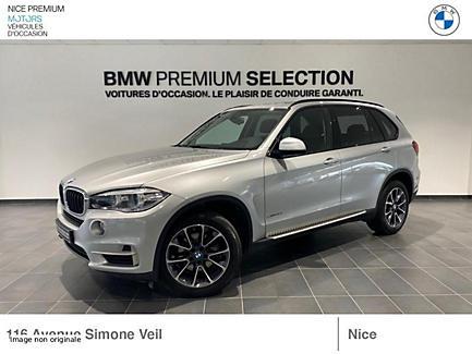 BMW X5 xDrive25d 231 ch Finition Lounge Plus