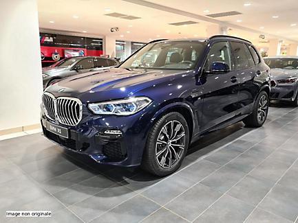 BMW X5 xDrive45e 394 ch Finition M Sport