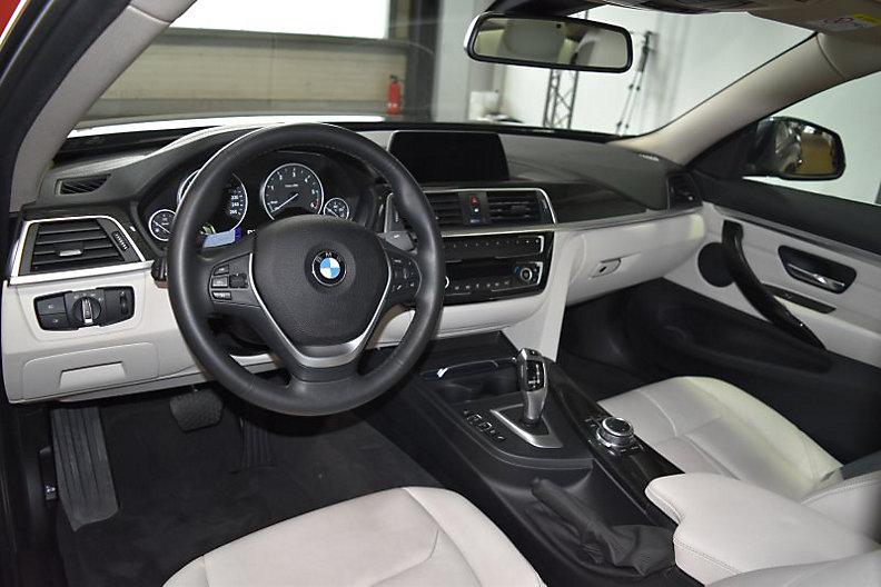 430d xDrive Coupé