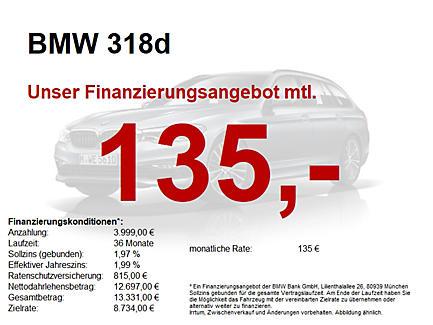 318d Touring