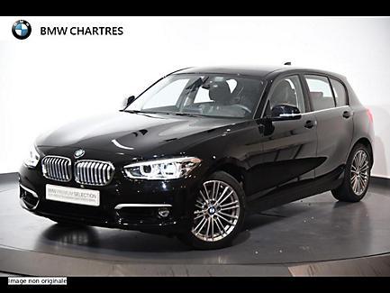 BMW 120i 184 ch cinq portes Finition Urban Chic