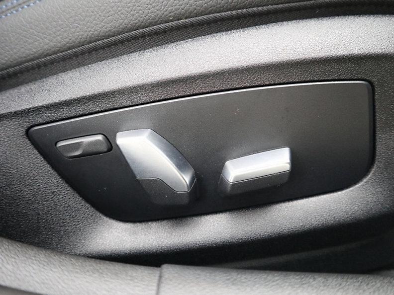 520d xDrive Limousine