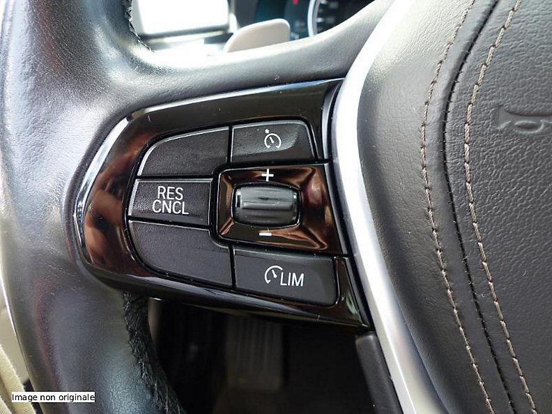 520d Sedan
