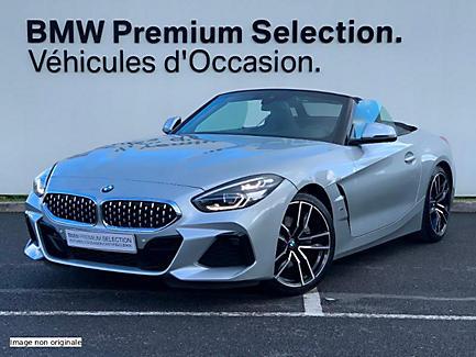 BMW Z4 sDrive20i 197 ch Finition M Sport