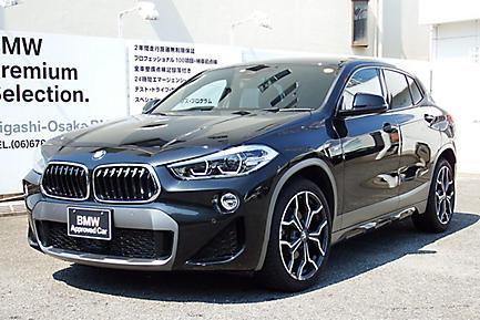 X2 xDrive18d M Sport X