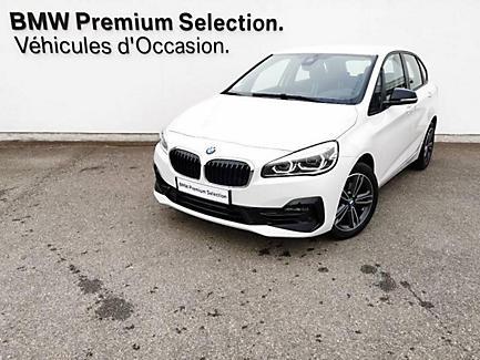 BMW 218i 140ch Active Tourer Finition Sport
