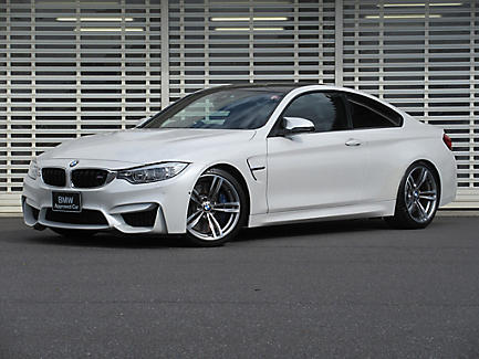 M4 Coupe M DCT Drivelogic