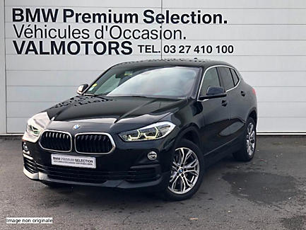 BMW X2 sDrive18d 150 ch Finition Lounge