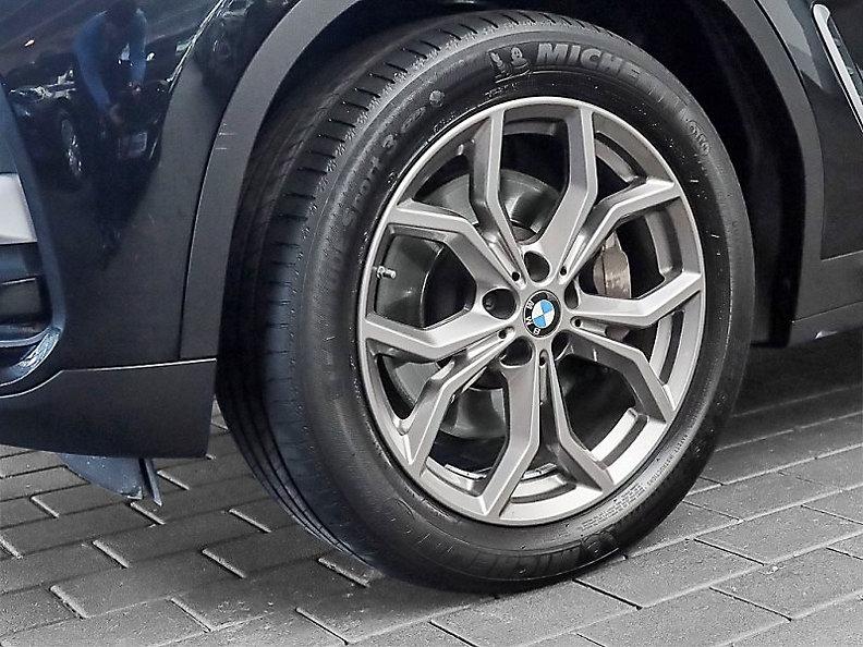 X3 xDrive30d