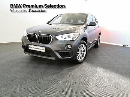 BMW X1 sDrive20i 192ch Finition Business Design (Entreprises)