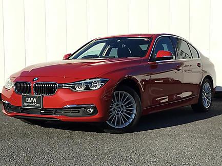 320d Luxury