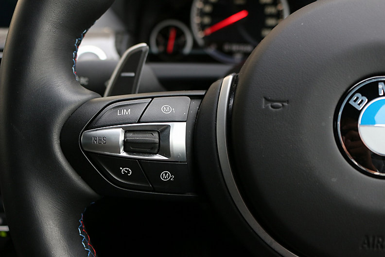 M6 GRAN COUPE RHD