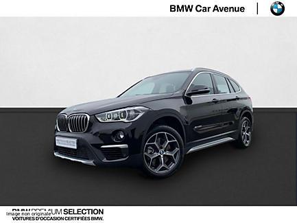 BMW X1 sDrive20i 192ch Finition xLine