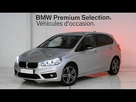BMW 218d xDrive 150ch Active Tourer Edition Sport