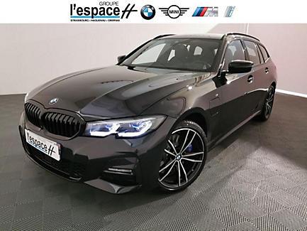BMW 330e 292 ch Touring Finition M Sport