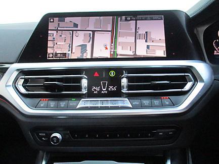 740d xDrive M Sport