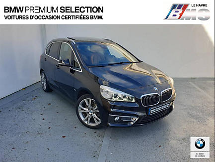 BMW 220d xDrive 190ch Active Tourer Finition Luxury