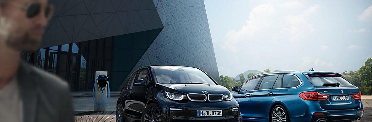 <h1>BMW UMWELTPR&Auml;MIE<br />UND NEUER UMWELTBONUS.</h1>