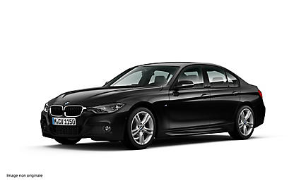 BMW 318d 150 ch Berline Finition M Sport