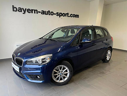 BMW 220d 190ch Active Tourer Finition Business Design (Entreprises)