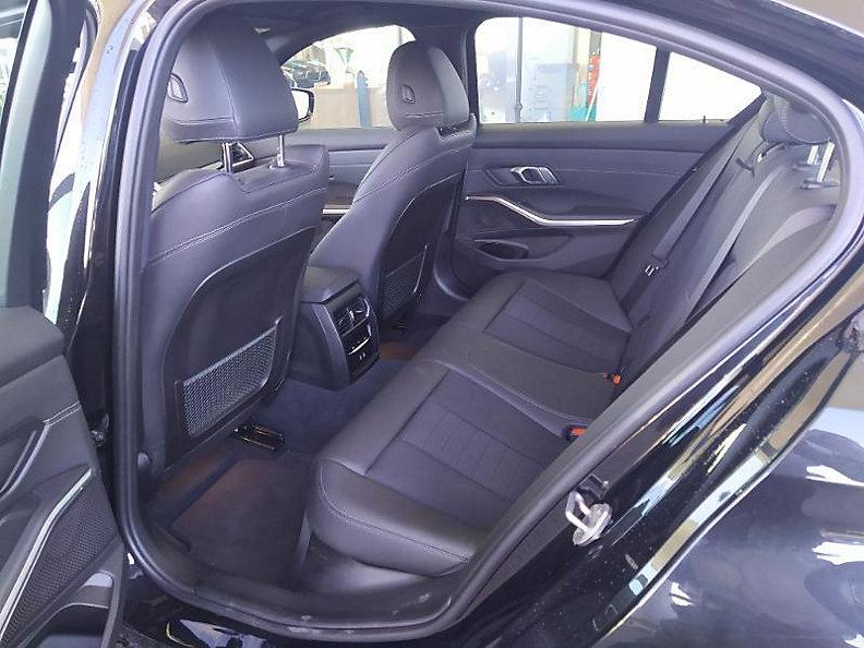 318d Sedan MX