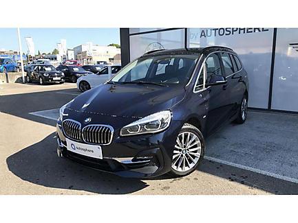 BMW 220d xDrive 190ch Gran Tourer Finition Luxury