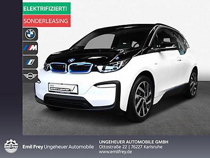 BMW i3 120Ah