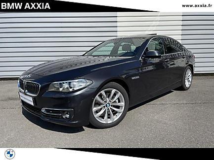 BMW 520d 190 ch Berline Finition Luxury