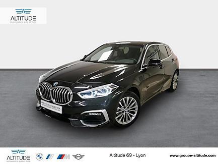 BMW 118i 136 ch Finition Luxury