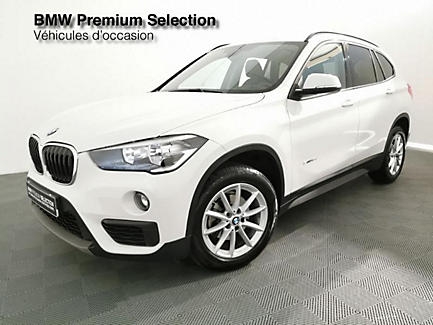 BMW X1 sDrive16d 116ch Finition Lounge