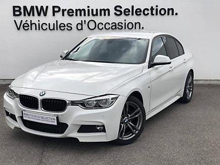 BMW 320d 190 ch Berline Finition M Sport