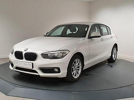 BMW 116d 116ch cinq portes Finition Lounge
