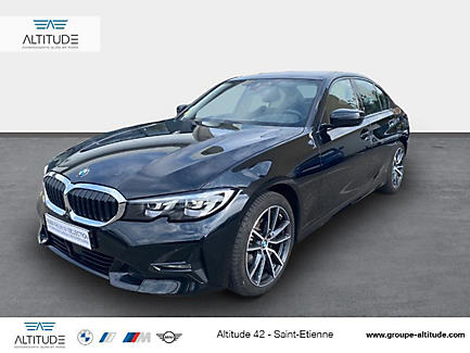 BMW 320d 190ch Berline Edition Sport
