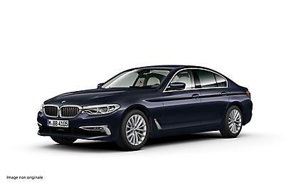 BMW 540d xDrive 320 ch Berline Finition Luxury