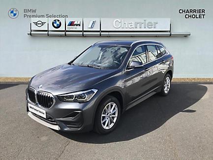 BMW X1 sDrive16d 116 ch Finition Business Design (Entreprises)