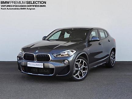 BMW X2 sDrive20i 178ch Finition M Sport X