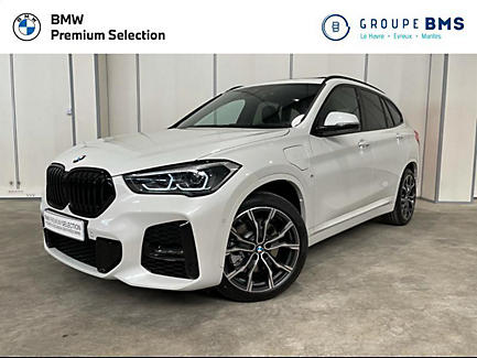 BMW X1 xDrive25e 220 ch Finition M Sport