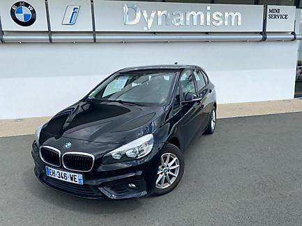 BMW 214d 95ch Active Tourer Finition Lounge