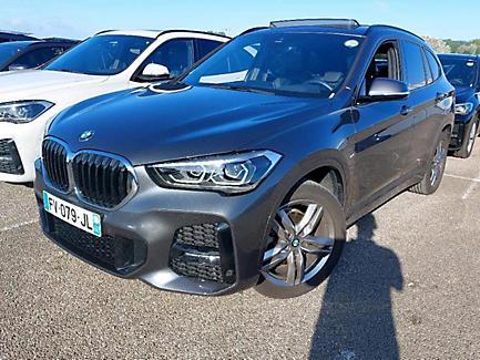 BMW X1 sDrive18d 150 ch Finition M Sport