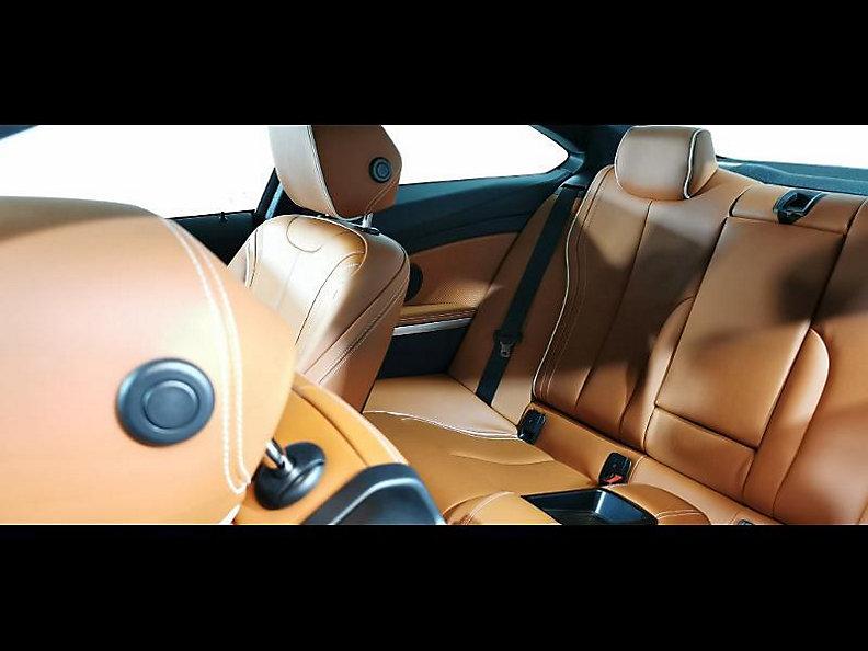 440i xDrive Coupé
