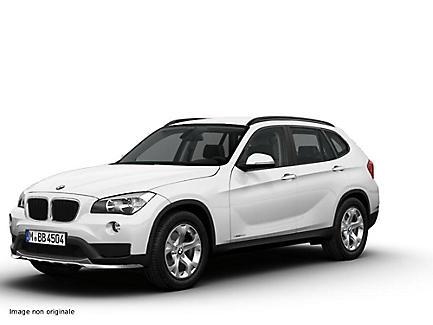 BMW X1 sDrive18d 143 ch