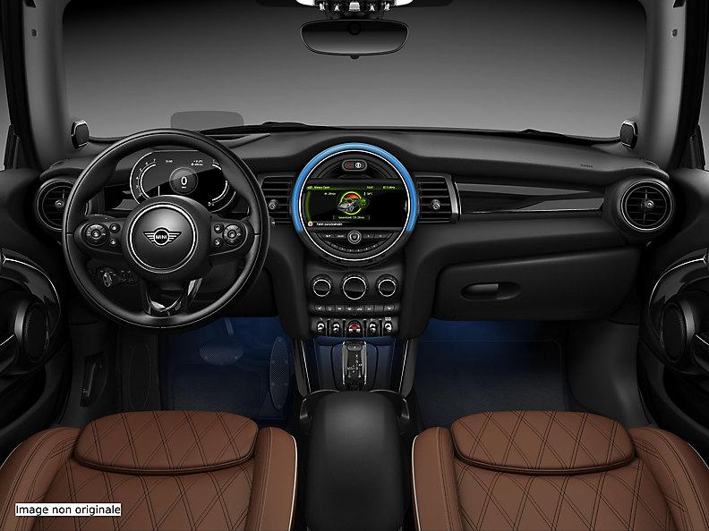 Cooper Cabrio 1.5 136cv