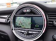 F57 MINI Cooper S Convertible LCI